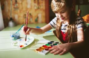 少儿艺术教育对孩子的重要性,你知道吗?