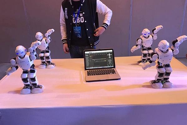 奇咔咔机器人总部对加盟校区建设如何?