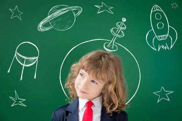 全脑教育加盟店铺让儿童都茁壮成长
