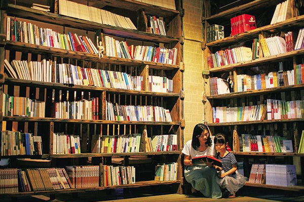 立博乐语文教育一个有意义的加盟品牌