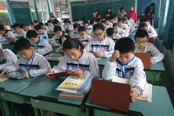 大语文教育加盟行业发展道路稳步前进