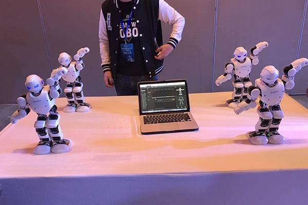 奇咔咔机器人教育品牌值得更多人喜欢