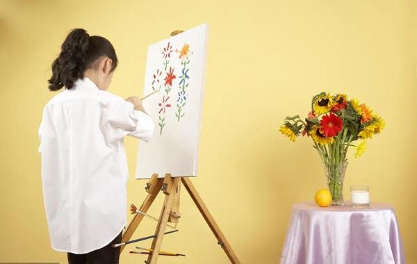 美术教育机构很难赚钱?想法错了!