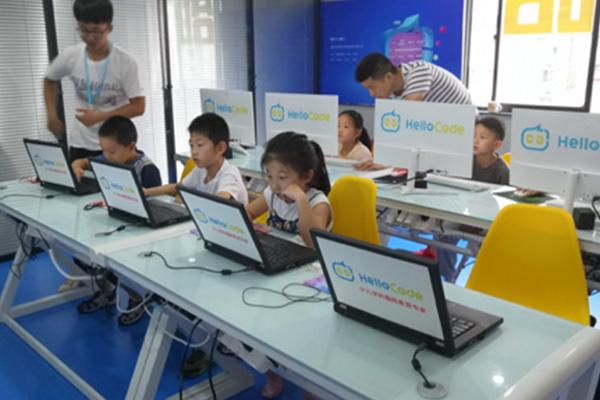 奇咔咔编程教育加盟未来经营状况怎么样