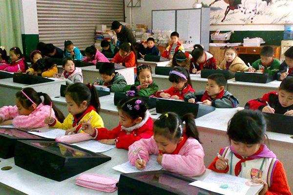 孩子在立博乐大语文加盟店铺能否学到知识