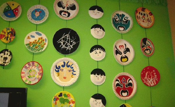 为什么美术是少儿素质教育中对孩子很有益处的课程
