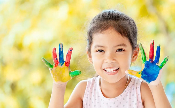少儿美术教育究竟能培养孩子哪些能力呢