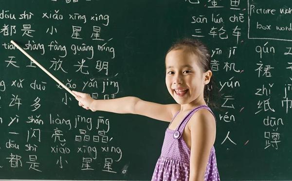 影响孩子语文学习的几点因素