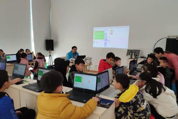 少儿编程教育机构运营最常出现的问题