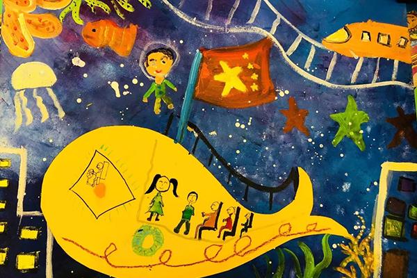 卫斯塔儿童艺术加盟是否值得