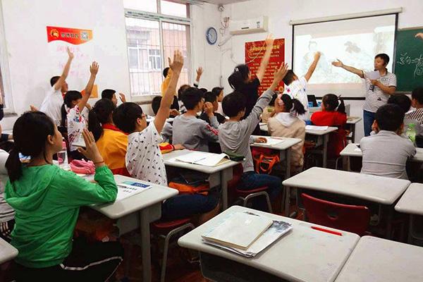 立博乐语文教育综合实力强劲的加盟品牌