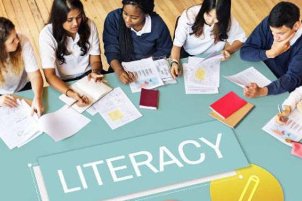 立博乐语文教育最具影响力的加盟品牌