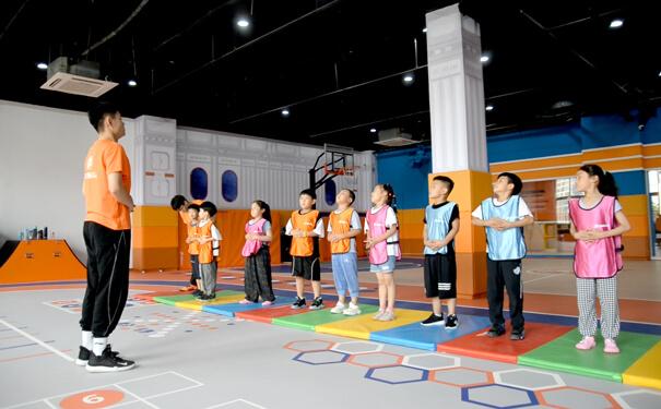 立博乐儿童运动馆作为行业先行者怎么样