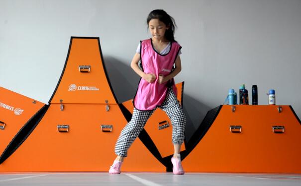 怎么培养孩子坚持运动的习惯呢