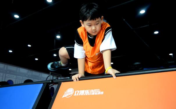 体适能运动与孩子的学习能力有什么关系