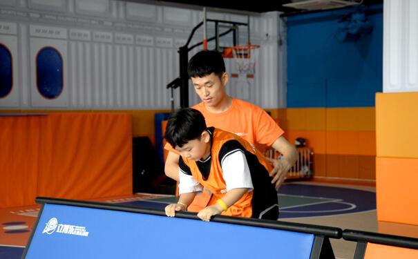 立博乐分享孩子运动能力的三个发展阶段