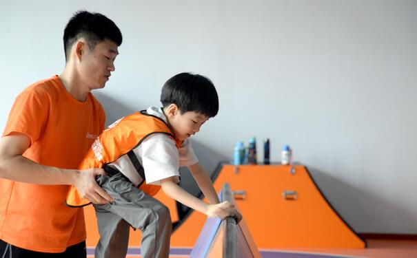 少儿运动的训练是怎样让人看到其重要的