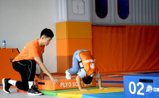 开一家儿童体适能运动场馆选址应考虑什么